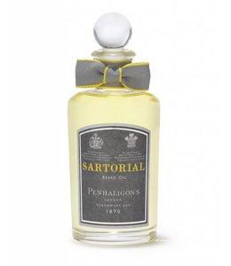 Penhaligon's Sartorial Huile à barbe 100ml