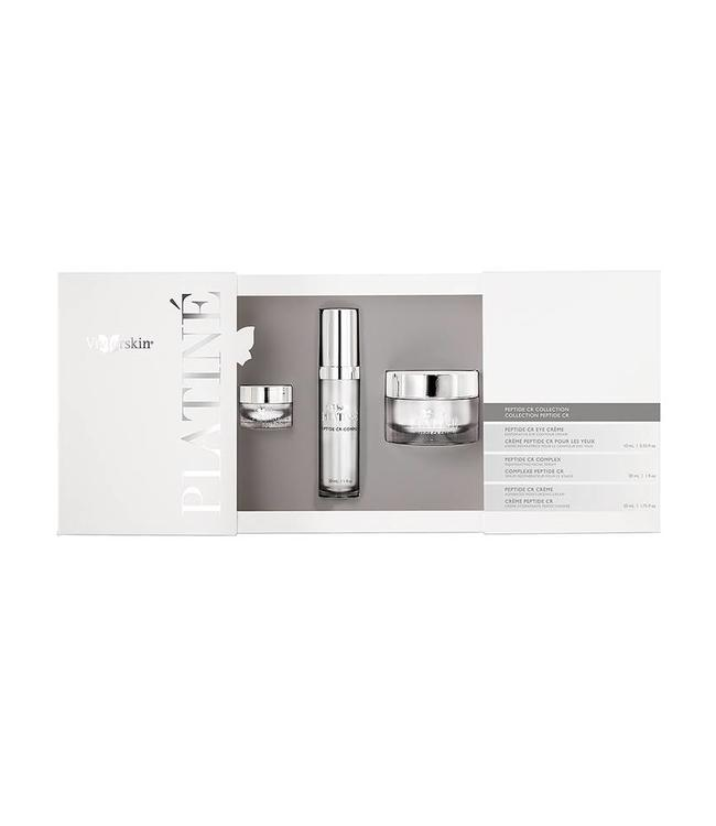 Vivier Peptide  CR Collection