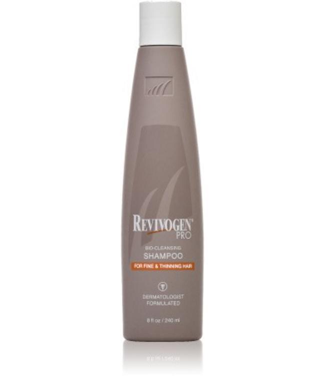 Revivogen  Women's Bio-Cleansing Shampooing pour femme 240ml
