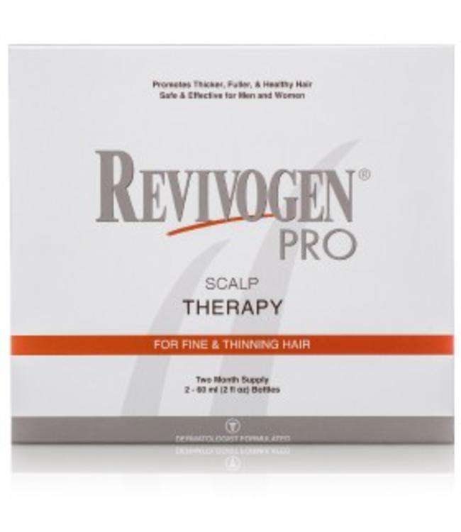 Revivogen  Traitement du cuir chevelu - 2 mois traitement (2 x 60ml)
