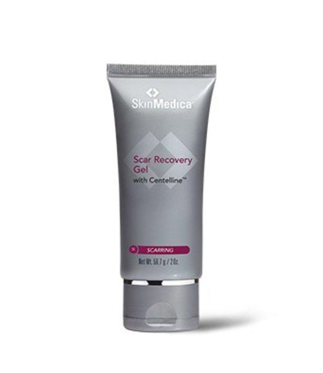 SkinMedica Gel guérison des cicatrices avec Centelline 56.7 g / 2 oz.