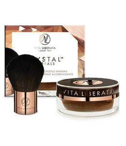 Vita Liberata Trystals Minerals - Bronze 9g / 0.31oz