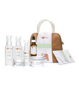 VivierSkin Programme anti-âge pour peaux normales à sèches