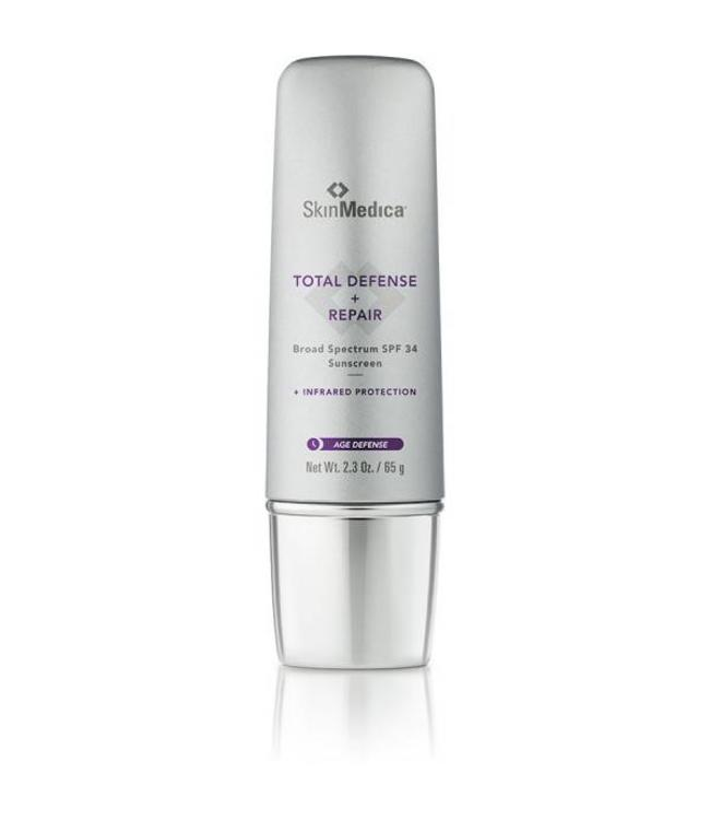 SkinMedica Total Defense + Repair SPF 34 65g