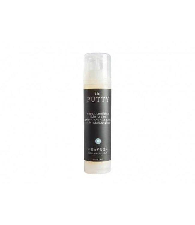 Graydon Skincare  Crème pour la peau ultra adoucissante The Putty 50ml