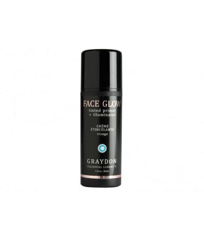 Graydon Skincare Crème étincelante pour le visage 30ml