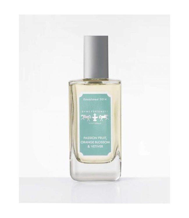 Dame Perfumery Passion Fruit, Orange Blossom & Vetiver EDT