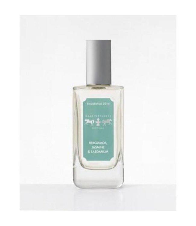 Dame Perfumery Bergamot, Jasmine & Labdanum EDT
