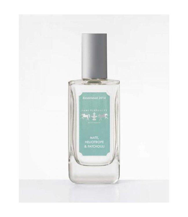 Dame Perfumery Mate Heliotrope & Patchouli EDT