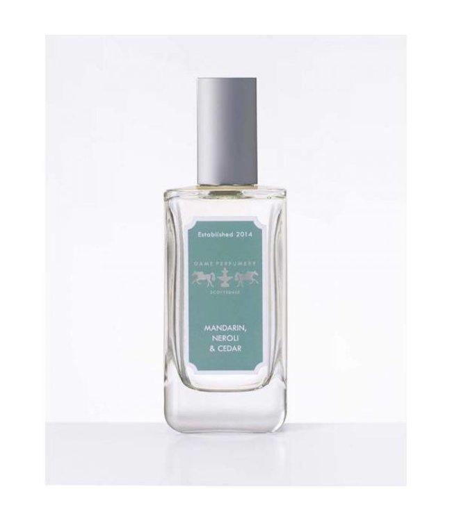Dame Perfumery Mandarin, Neroli & Cedar EDT