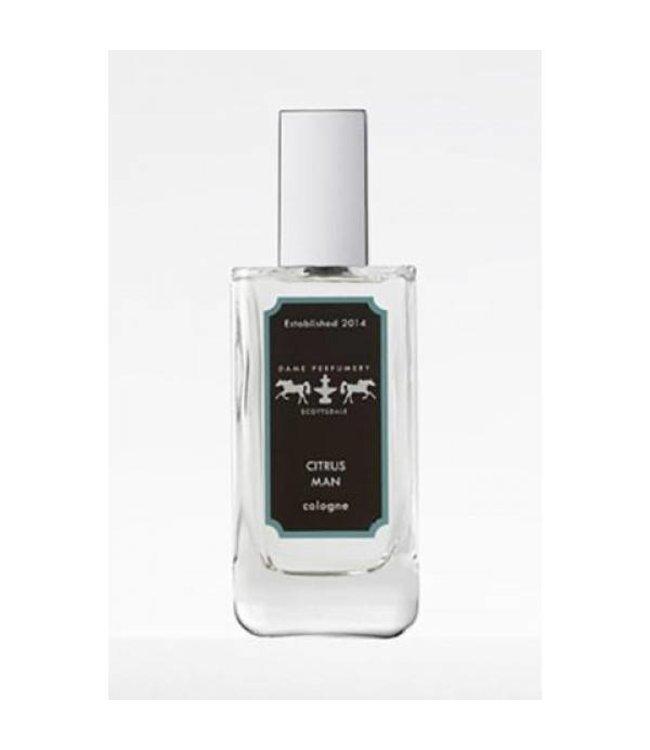Dame Perfumery Citrus Man Cologne