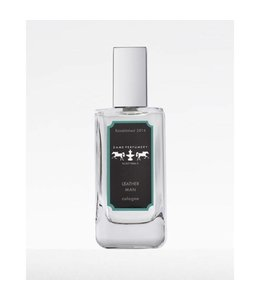 Dame Perfumery Leather Man Cologne