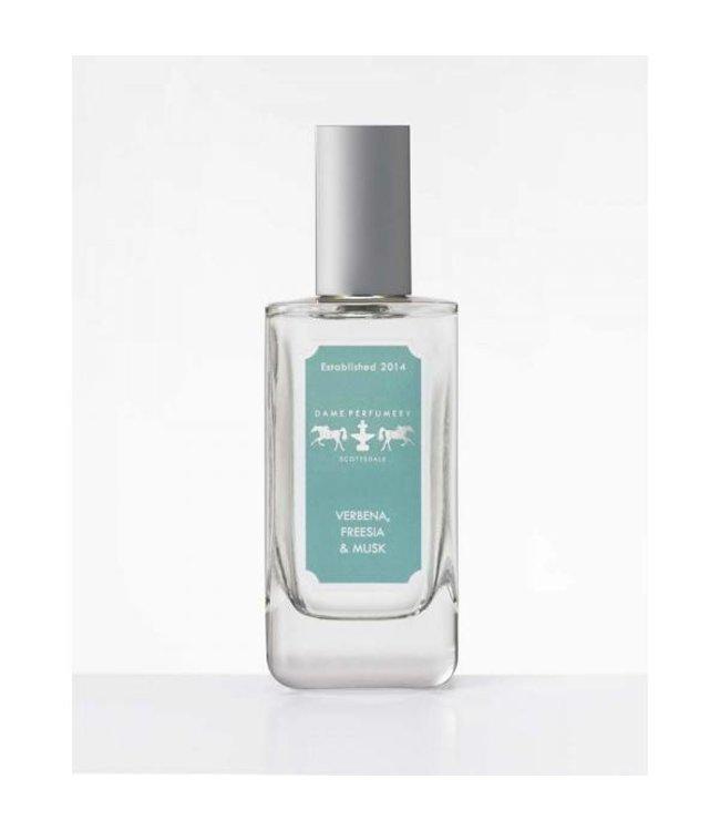 Dame Perfumery Verbena, Freesia & Musk EDT