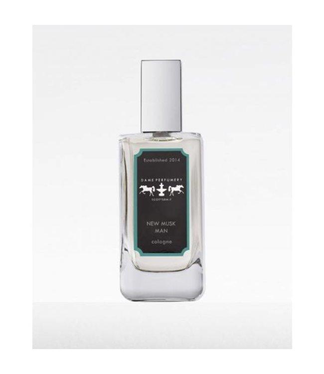 Dame Perfumery New Musk Man Cologne