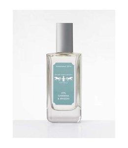 Dame Perfumery Lime, Gardenia & Benzoin EDT