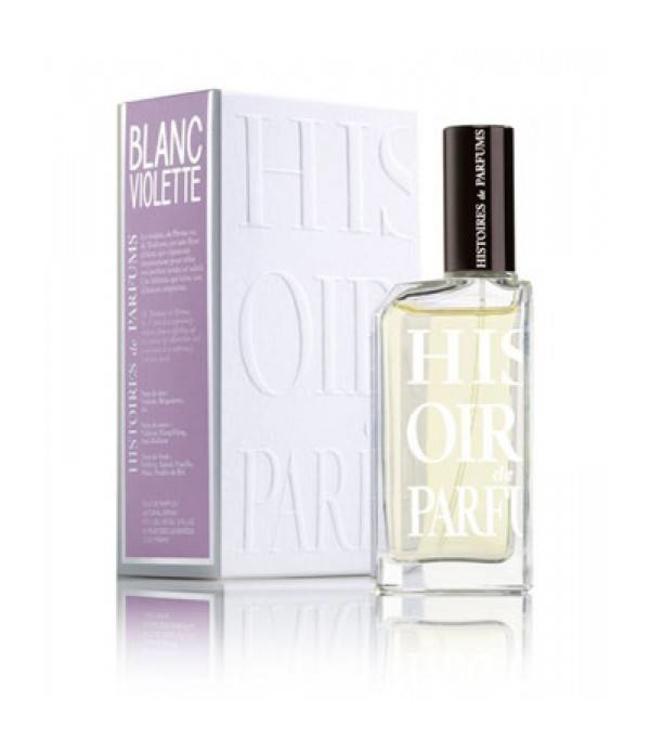 Histoires de Parfums Blanc Violette EDP