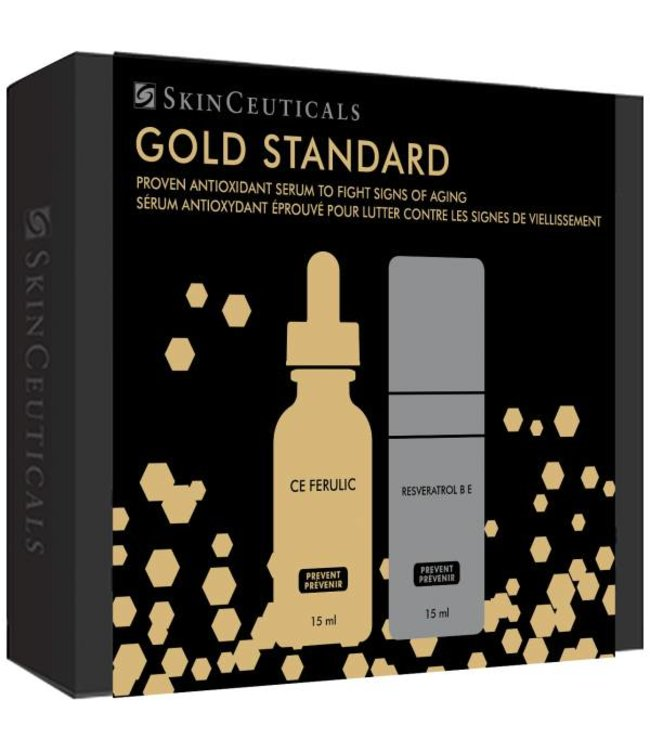 SkinCeuticals Duo antioxydants jour et nuit