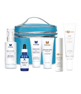 SkinTx SkinRestore Program (Combination to Oily Skin)