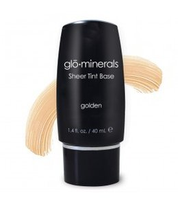 Glo Minerals Sheer Tint Base - Golden 40ml/1.4oz