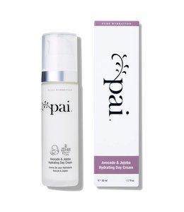 Pai Skincare Pure Hydration: Avocado & Jojoba Hydrating Day Cream 50ml