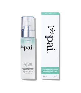 Pai Skincare Lotion Tonique BioAffinity-Lotus & Fleur d'oranger 50ml