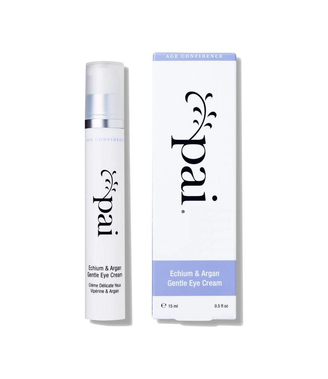 Pai Skincare Age Confidence: Echium & Argan Gentle Eye Cream 15ml