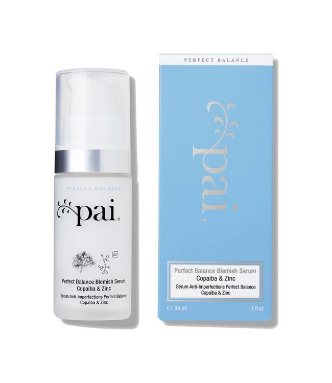 Pai Skincare  Sérum Anti-Imperfections Perfect Balance Copaiba & Zinc 30ml