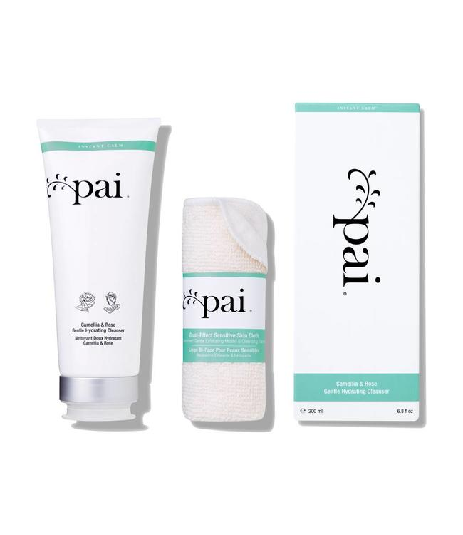 Pai Skincare Camellia & Rose Gentle Hydrating Cleanser (Tube) 200ml