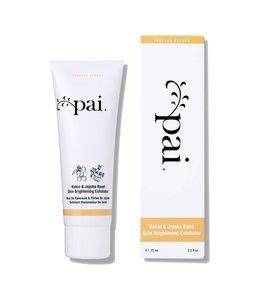 Pai Skincare Kukui & Jojoba Bead Skin Brightening Exfoliator 75ml