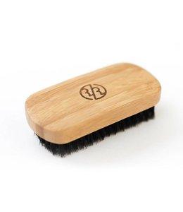 Rockwell Razors Beard Brush Natural Boar Bristle