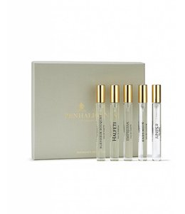 Penhaligon's Fragrance Library 5x10ml