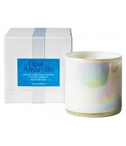 Lafco Opal Amaryllis Candle 16oz