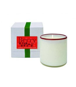 Lafco Berry Holiday Mini Candle  5oz