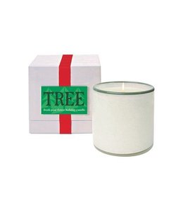 Lafco Mini Bougie Fresh Pine Forest / Tree Candle  5oz