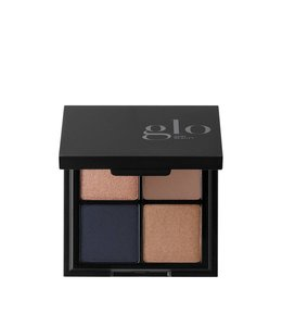 Glo Skin Beauty Palette quadruple de fards à paupières