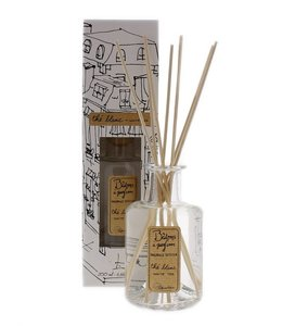 Lothantique Diffuser 200ml White Tea