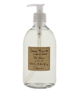 Lothantique Liquid Soap 500ml White Tea