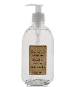 Lothantique Shower Gel 500ml White Tea