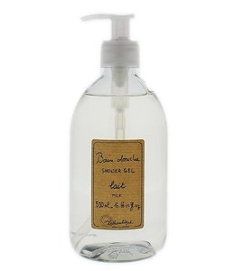 Lothantique Shower Gel 500ml Milk