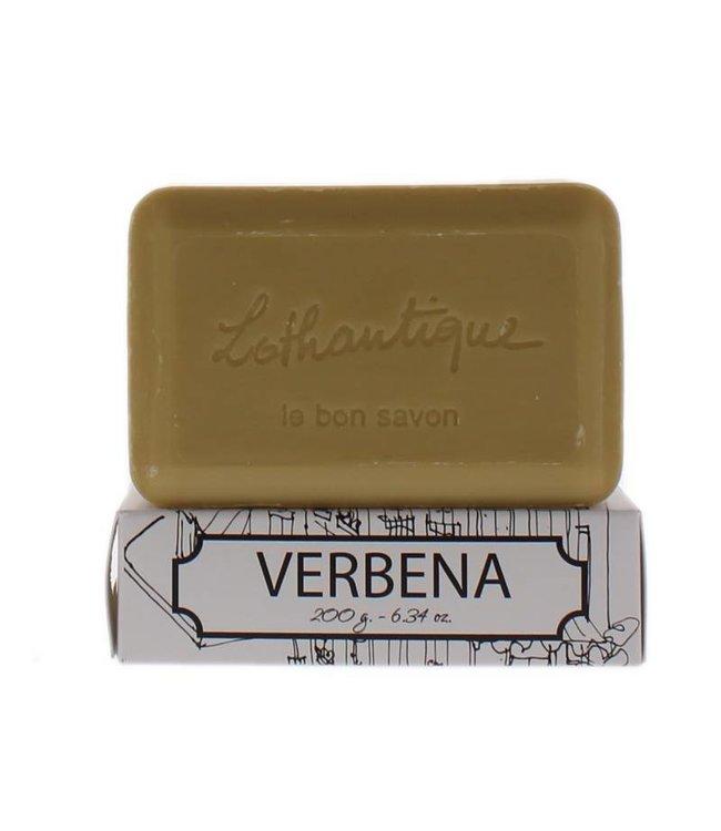 Lothantique Savon 200g Verbena