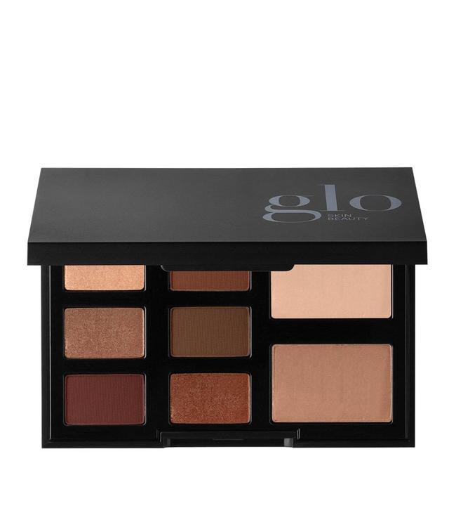 Glo Skin Beauty Palette de fards à paupières
