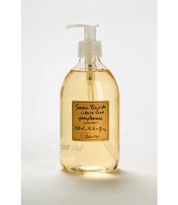 Lothantique Liquid Soap 500ml Grapefruit