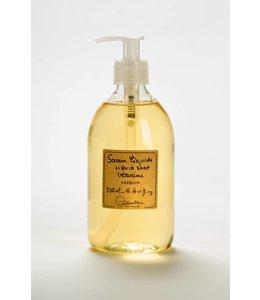 Lothantique Liquid Soap 500ml Verbena