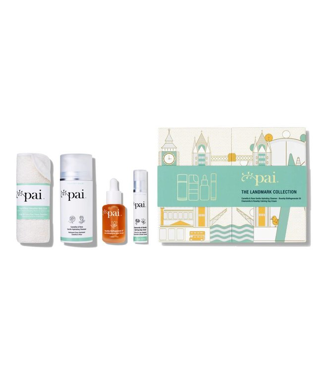 Pai Skincare La Collection Landmark