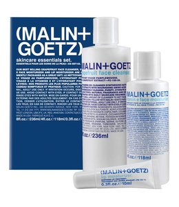(MALIN+GOETZ) Skin Care Essentials set