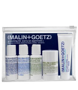(MALIN+GOETZ) Grooming Kit