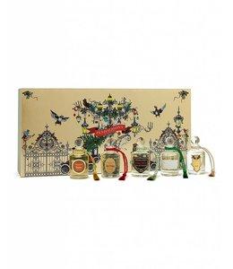 Penhaligon's Collection des Fêtes de fragrances miniatures pour femmes (Artemisia, Vaara, Empressa, Iris Prima, Halfeti)  5 x 5ml