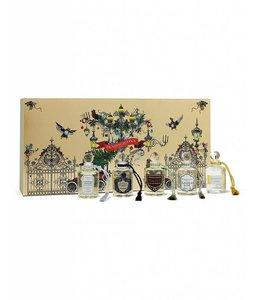 Penhaligon's Holiday Mini Him Fragrance Collection (Blenheim Bouquet, Endymion, Juniper Sling, Quercus , Halfeti)  5 x 5ml