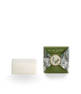 Balsam & Cedar Bar Soap 1.9oz/53g