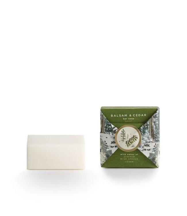 Balsam & Cedar Bar Soap 1.9oz/53g